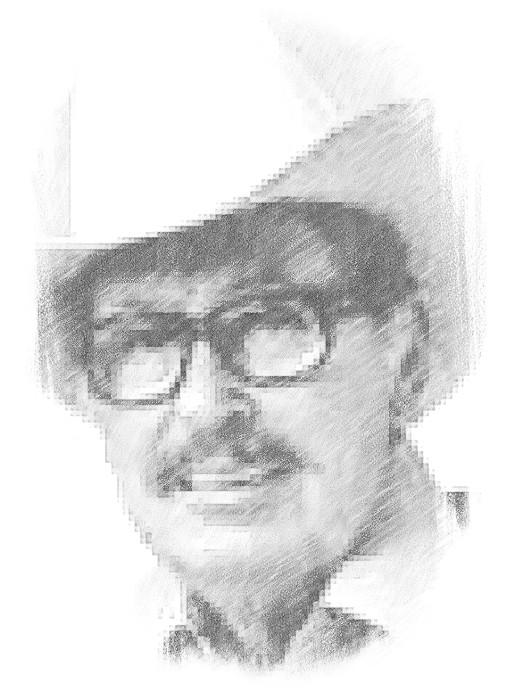Melvin Warren, CA (1920-1995)