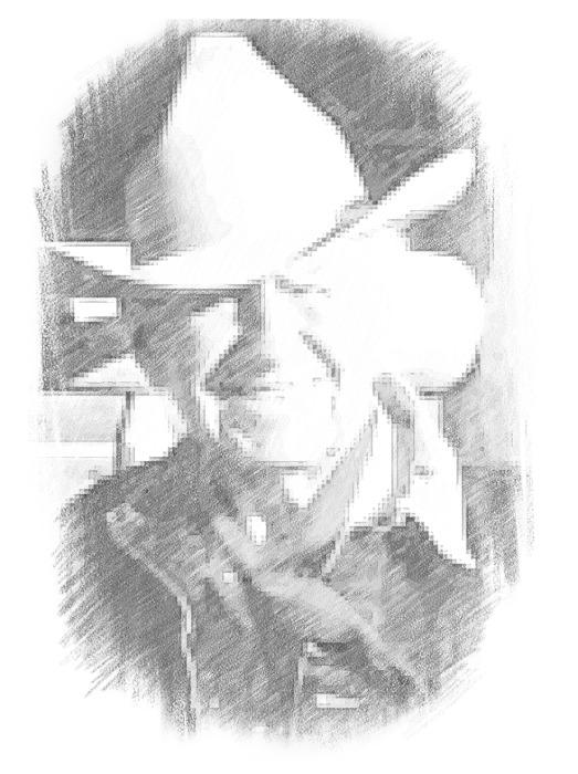 John Hampton, CA Founding Member (1918-1999)