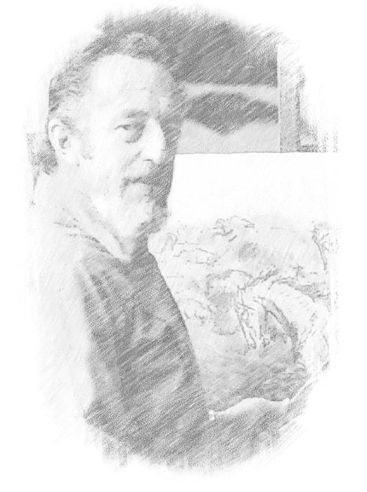 Ernest Berke (1921-2010)