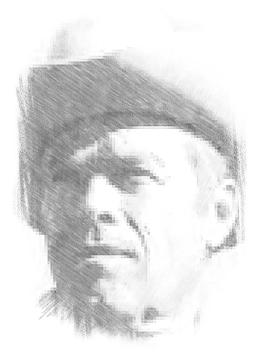 James Boren, CA (1921-1990)