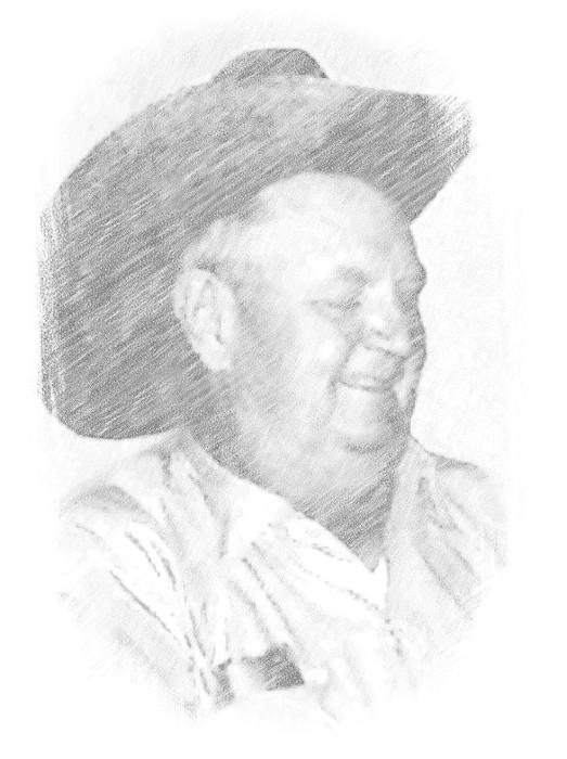 Charlie Dye, CA Founding Member (1906–1973)