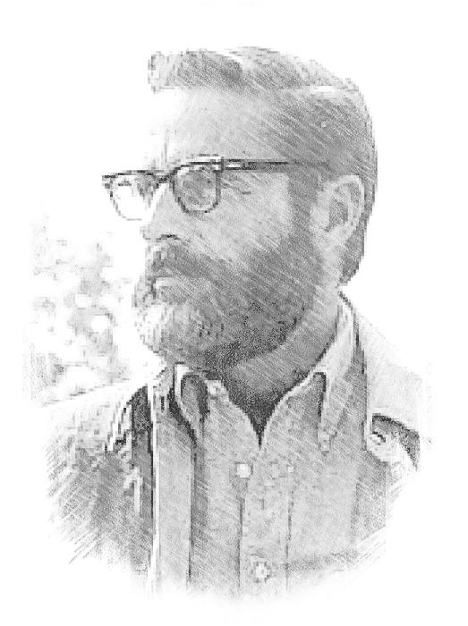 Frank C. McCarthy, CA (1924-2002)