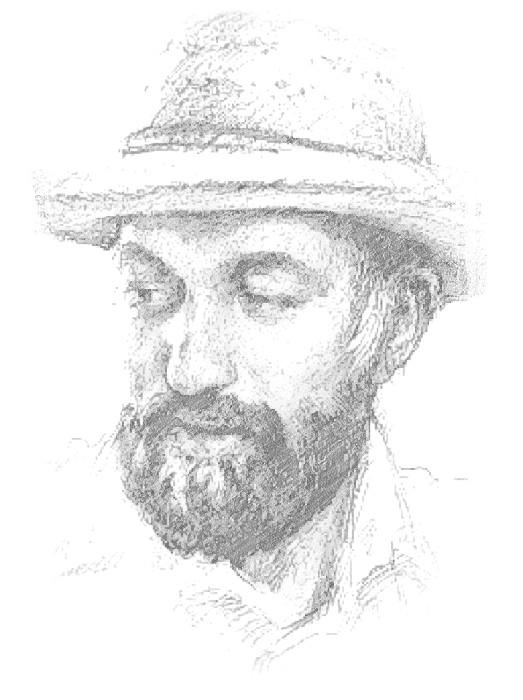 Ed Fraughton