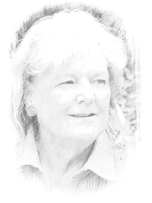Cynthia Rigden (1943-2018)