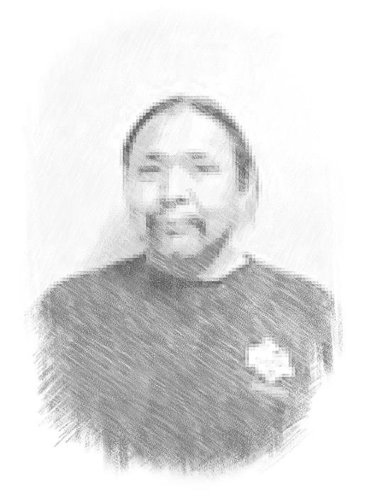 Raymond Chee