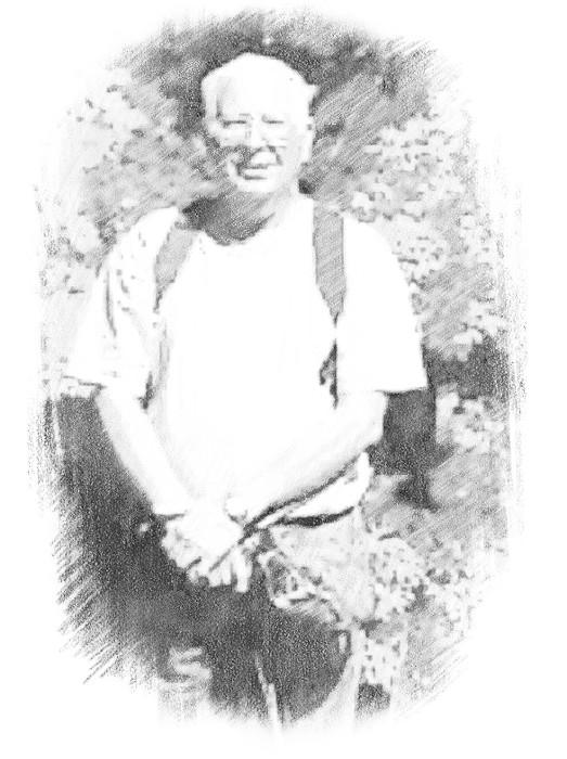 Bernard Vetter (b. 1940)