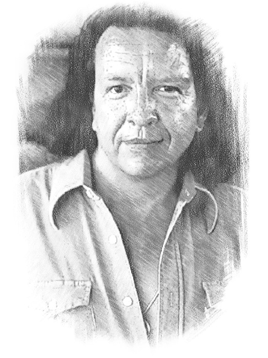 Fritz Scholder (1937-2005)