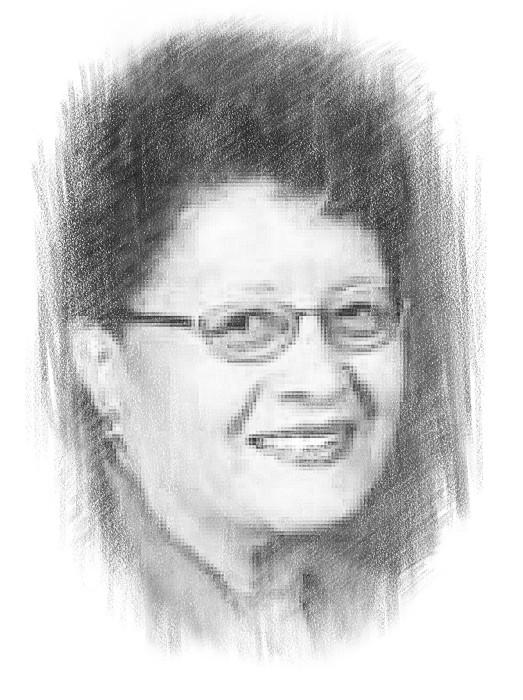 LuAnn Tafoya (b. 1938)