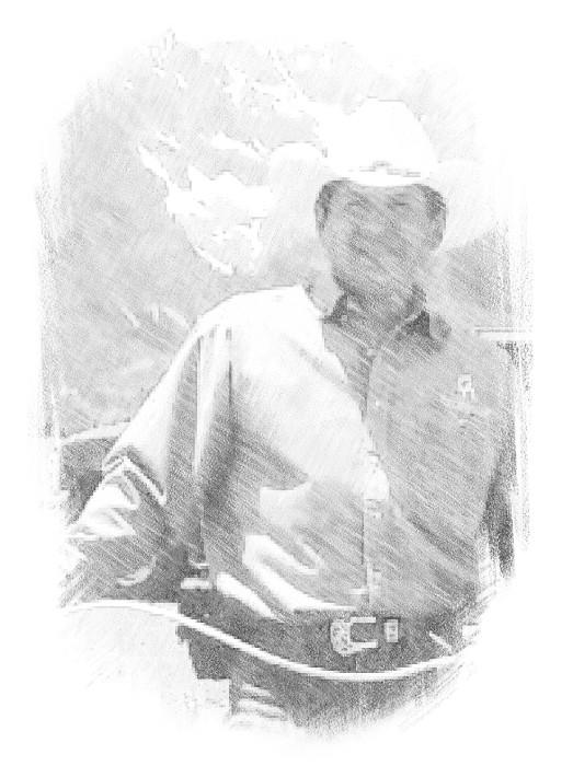 Oreland Joe, Sr., CA (b. 1953)