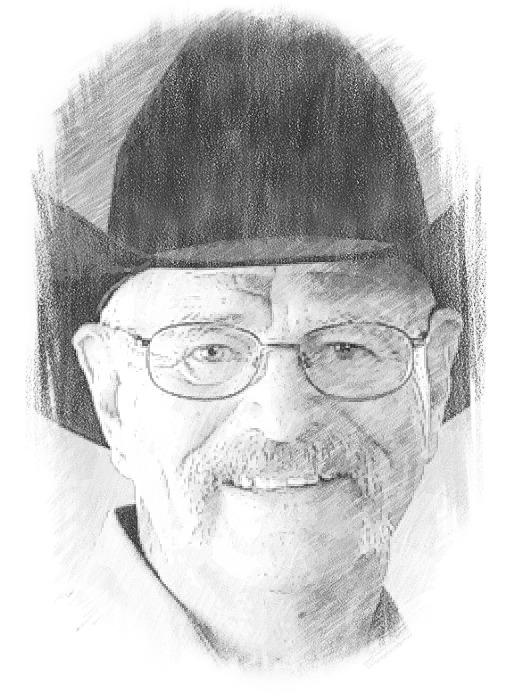 Bill Nebeker, CA (b.1942)