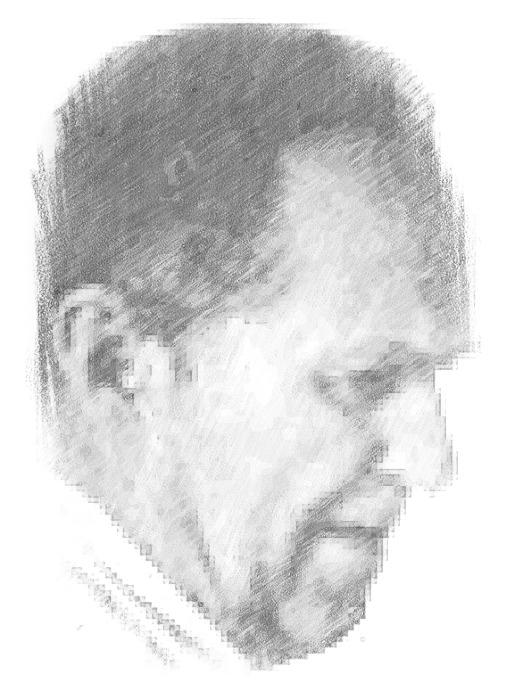 Byron Wolfe, CA (1904-1973)