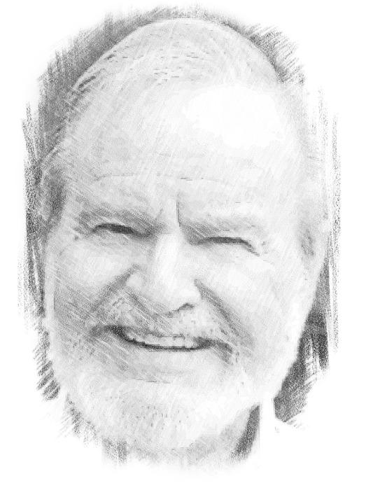 Howard Terpning, CA Emeritus (b.1927)