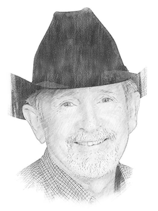 Mehl Lawson, CA Emeritus (b.1942)