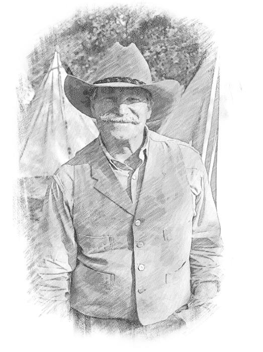 Ron S. Riddick, CA Emeritus (b.1952)