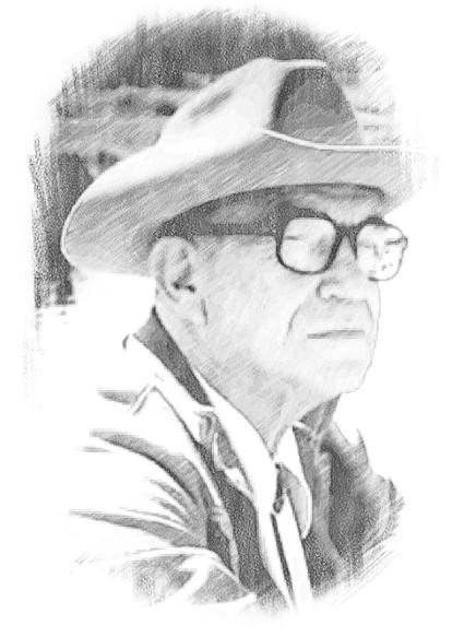 John Ford Clymer, CA (1907-1989)
