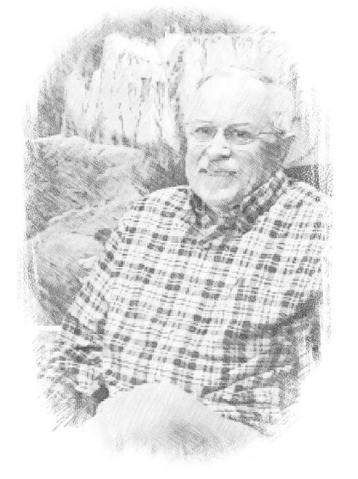 Gary Carter, CA Emeritus (b.1939)
