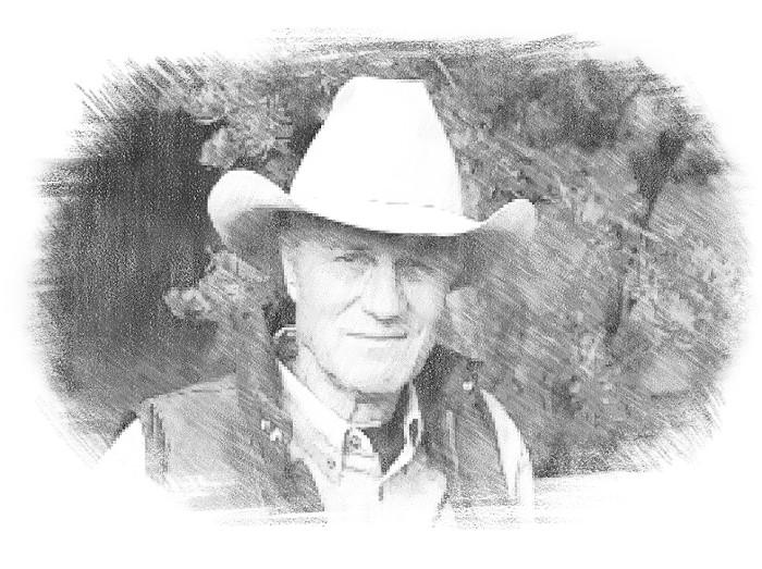 Gary Niblett, CA Emeritus (b.1943)
