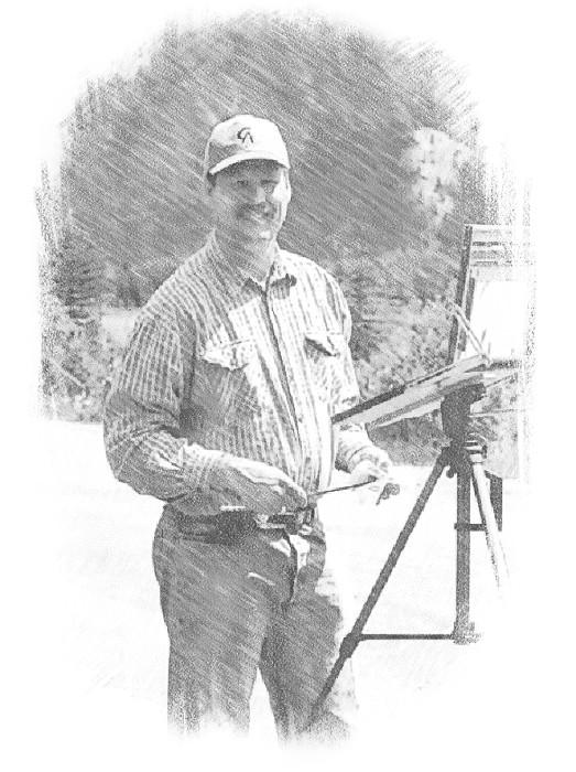 John Moyers, CA 1994-2011 (b. 1958)