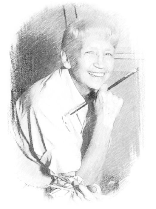 Bettina Steinke (1913-1999)