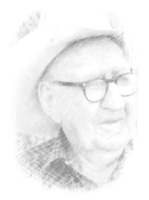 Frank Polk, CA (1908-2000)
