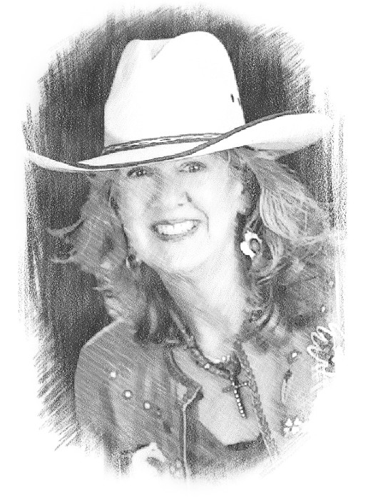 Lisa Danielle (b. 1948)