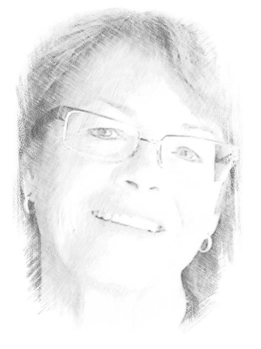 Terri Kelly Moyers