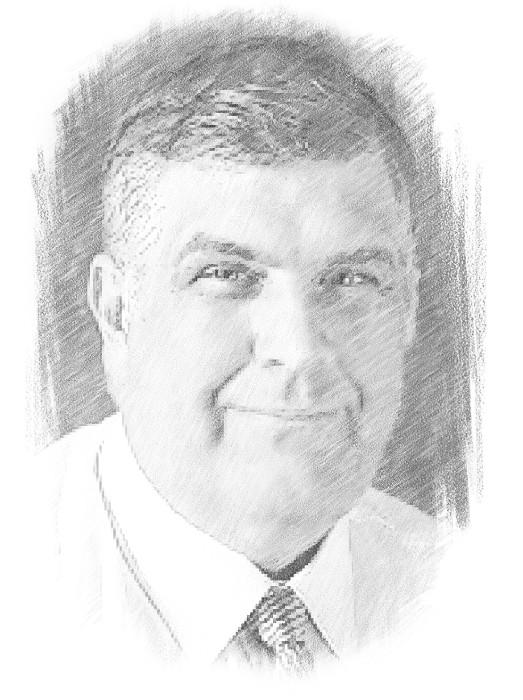Kenneth Wm. Packer (b. 1950)