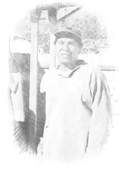 Lance Yazzie