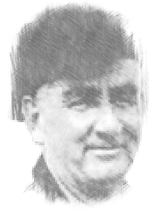 R. Brownell McGrew, CA (1916-1994)