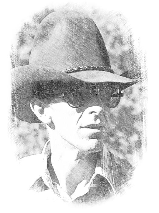 Pat Haptonstall, CA (1943-1995)