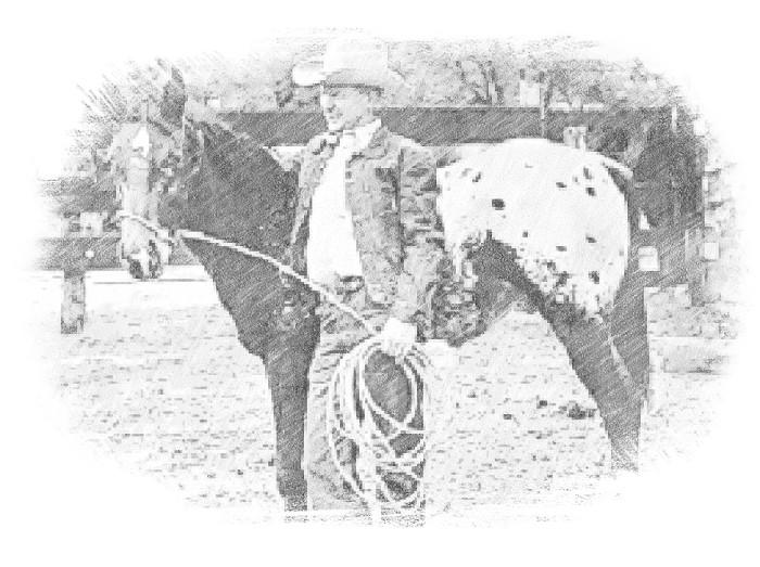 George Phippen, CA Founding Member (1914-1966)